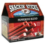 Hi Mountain Jerky Pepperoni Snackin' Sticks Kit