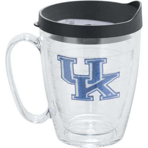 Tervis University of Kentucky 16 oz. Mug with Lid