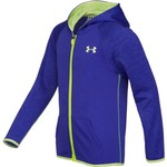 Under Armour® Girls' UA STORM Armour® Fleece Full Zip Hoodie