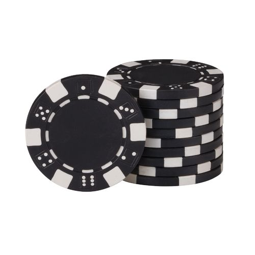 Fat Cat Texas Hold 'Em 500-Count Chip Set - view number 7