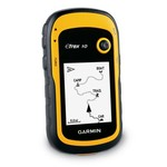 Garmin eTrex® 10 WAAS-Enabled Handheld GPS Receiver