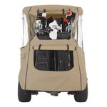 Classic Accessories Fairway Collection FadeSafe™ Club Car® Precedent Golf Cart Enclosure - view number 4