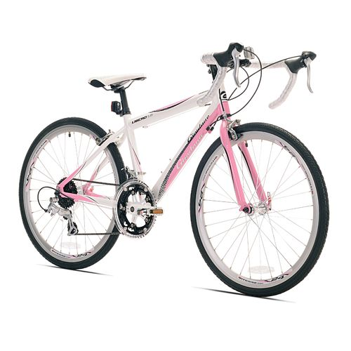 "Giordano Girls' Libero 1.6 24"" 16-Speed Road Bicycle"