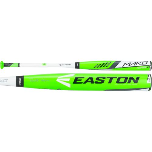 EASTON Adults' MAKO TORQ Loaded Slow-Pitch Composite Softball Bat