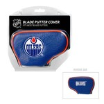 Team Golf Edmonton Oilers Blade Putter Cover - view number 1