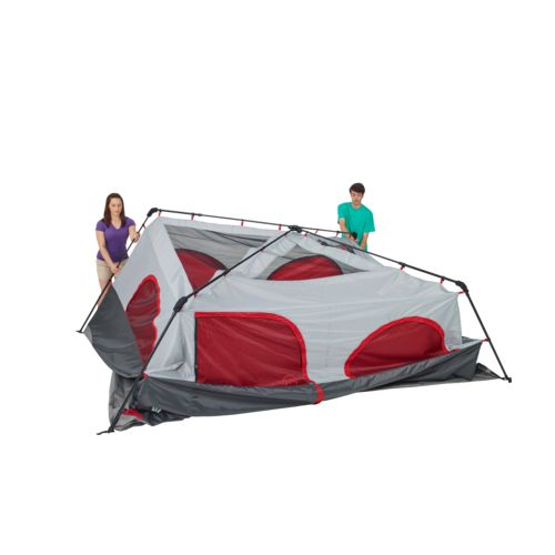 Magellan Outdoors SwiftRise Instant 8 Person Cabin Tent - view number 12