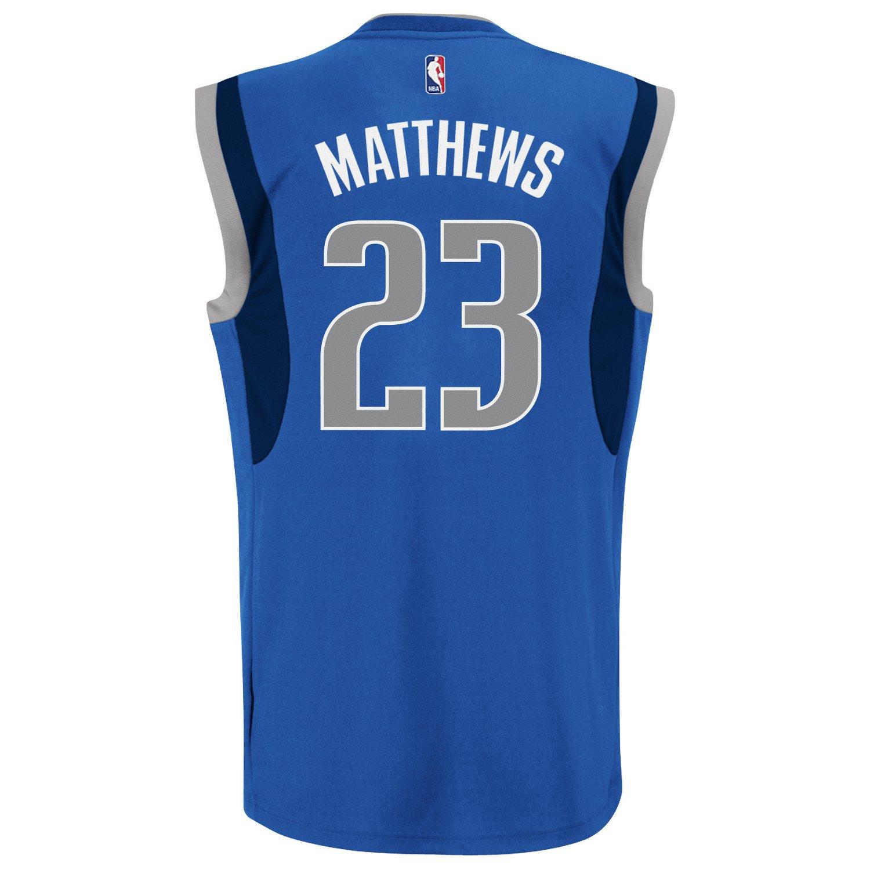 Wesley Matthews Gear