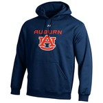 Under Armour® Men's Auburn University Armour® Fleece 2.0 Hoodie
