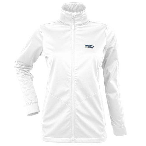Antigua Women's Seattle Seahawks Golf Jacket