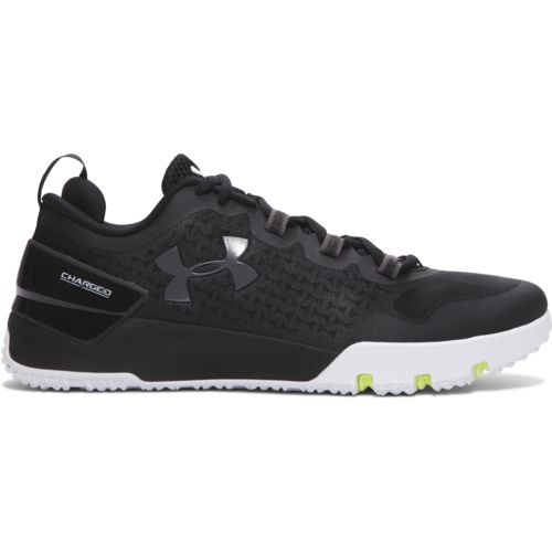 Under Armour® Men's Charged Ultimate Low Training Shoes