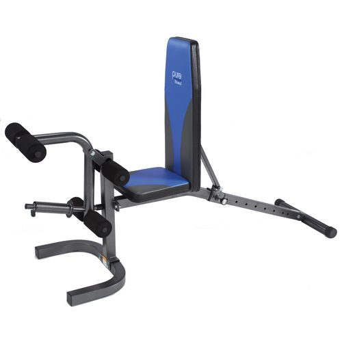 Pure Fitness Adjustable FID Flat/Incline/Decline Weight Bench - view number 6