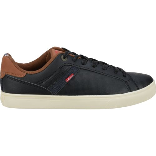 Levi's™ Men's Henry Tumbled Nappa Court Shoes