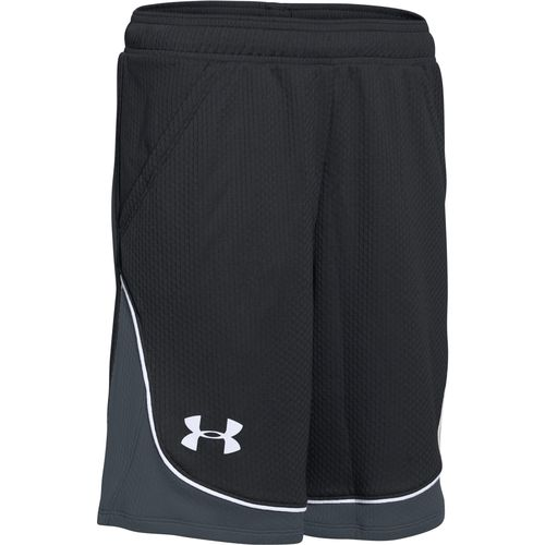 Under Armour Girls' Pop A Shot Basketball Short