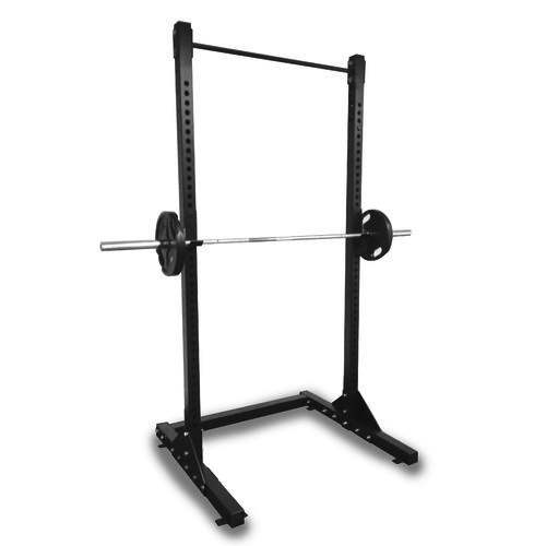 Steelflex APE Squat Multipress Rack