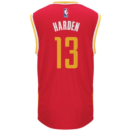 adidas™ Boys' Houston Rockets James Harden #13 Jersey