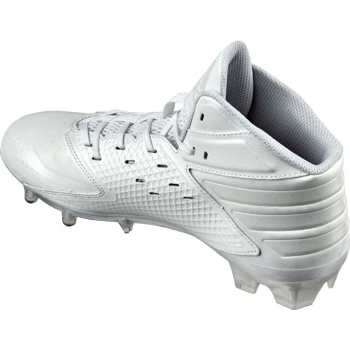 adidas Men's Freak X CARBON Mid Football Cleats - view number 3