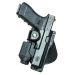 Fobus GLOCK 17/22/31 Tactical GLT Speed Holster - view number 1