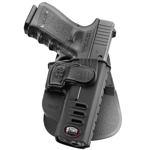 Fobus Springfield XD Rapid-Release Paddle Holster