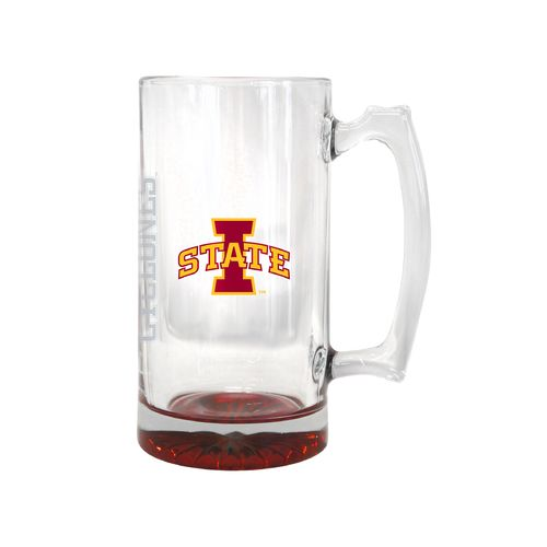 Boelter Brands Iowa State University Elite 25 oz. Tankard - view number 1