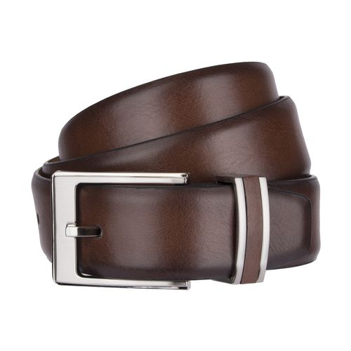 Magellan Outdoors Men's 35 mm Feather Edge Belt