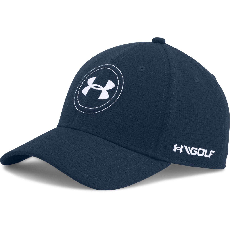 Display product reviews for Under Armour Men's Jordan Spieth 2.0 Tour Cap