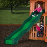 Backyard Discovery™ Liberty II Wooden Swing Set - view number 6