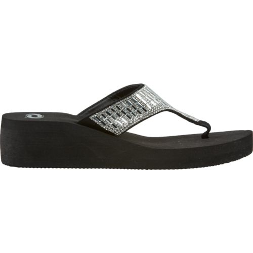 O'Rageous Women's Flip Flops & Water Shoes