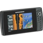 Humminbird Helix 9 SI/GPS Chartplotter Combo - view number 1