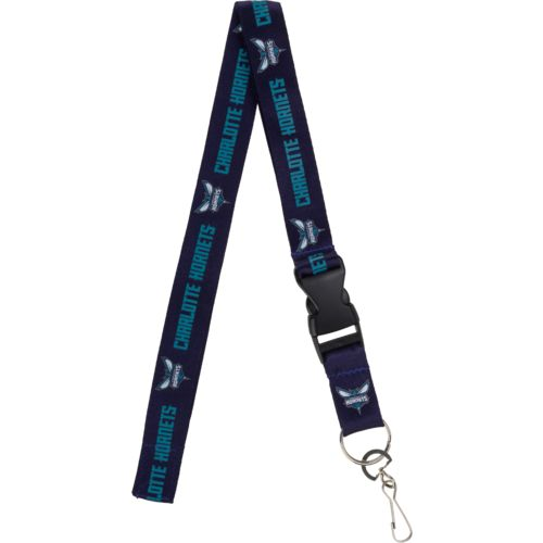 Pro Specialties Group Charlotte Hornets Lanyard