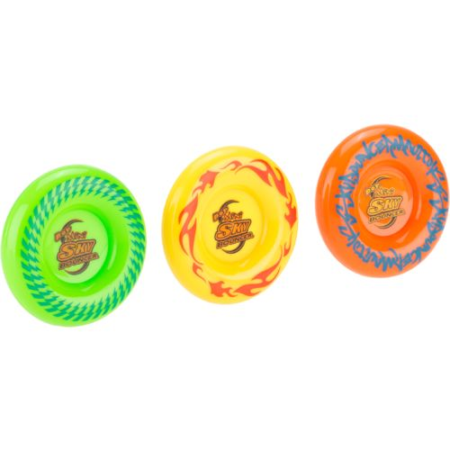 Maui Toys Pop Mini Sky Bouncers 3-Pack