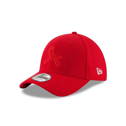 New Era Men's St. Louis Cardinals 39THIRTY Cap