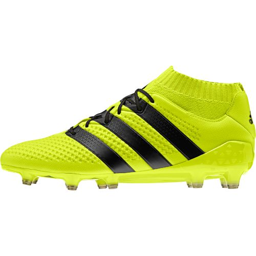 adidas™ Men's ACE 16.1 Primeknit Firm Ground Soccer