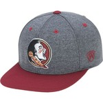 Top of the World Men's Florida State University Energy 2-Tone Adjustable Cap