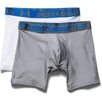 Under Armour™ Men's HeatGear® Boxerjock 2-Pack