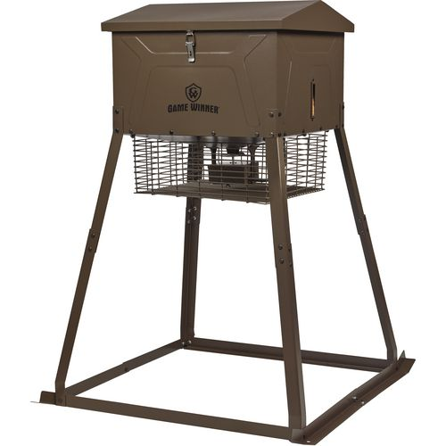 apart food the from in usually to reviewed deer best accessible is protect feed thegearhunt manufactured would ensuring corn rated feeders willy that nilly not wetness animal feeder