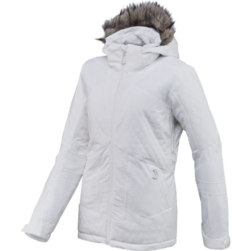 Magellan Outdoors™ Women's Quilted Premium Ski Jacket