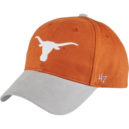 '47 Kids' University of Texas Short Stack MVP Cap