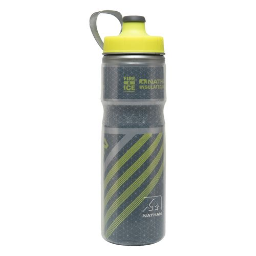 Nathan Fire & Ice 2 20 oz. Water Bottle