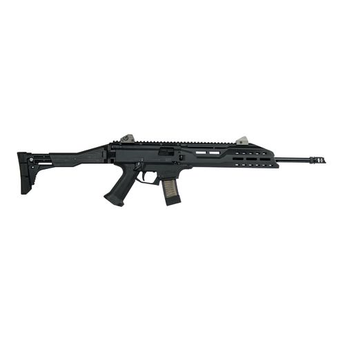 CZ Scorpion EVO 3 S1 9mm Semiautomatic Carbine Rifle