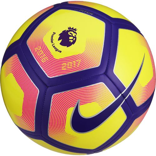 Nike™ Premier League Pitch Soccer Ball