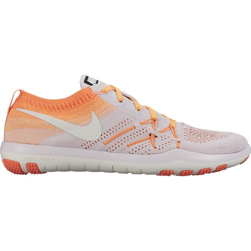 Nike Women's Free Focus Flyknit Training Shoes - view number 1