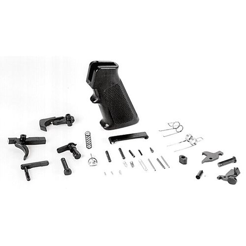 Display product reviews for DPMS AR Style Lower Receiver Parts Kit