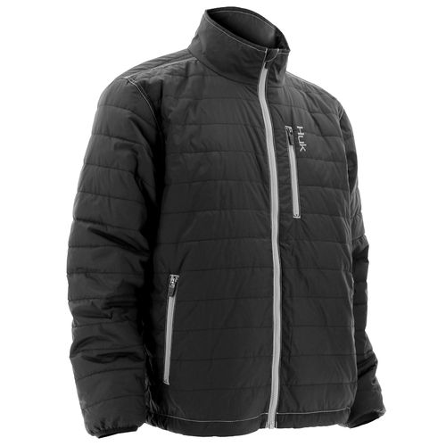 Huk Men's Puffer Jacket