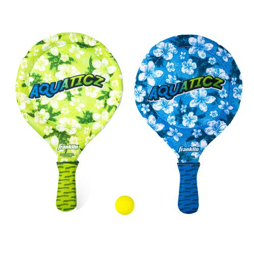 Franklin Aquaticz Paddleball Set