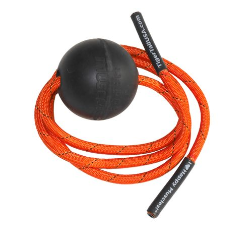Tiger Tail Tiger Ball Massager