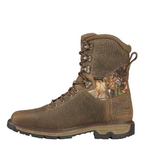 Ariat Men's Conquest H2O Hunting Boots