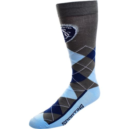 FBF Originals Men's Sporting Kansas City Argyle Zoom