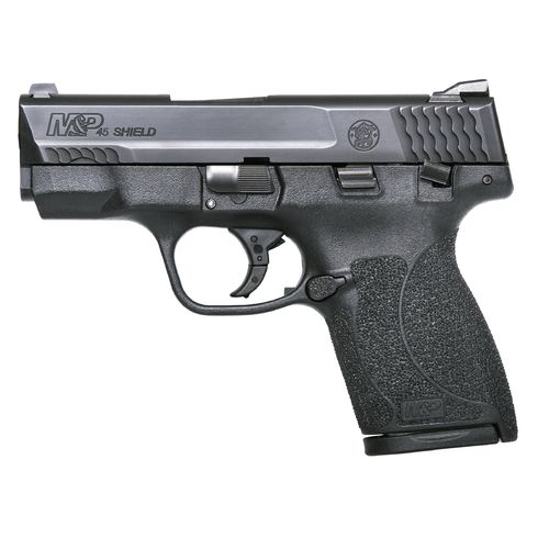 Smith & Wesson M&P45 Shield .45 Auto Pistol - view number 1
