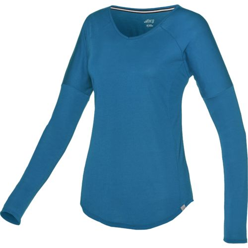 BCG™ Women's Lifestyle Vital Element Long Sleeve Top