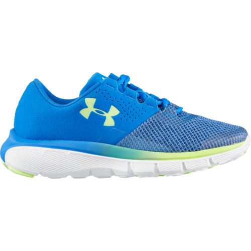 Under Armour™ Kids' BGS Fortis 2 TCK Running Shoes
